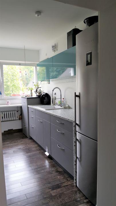 Küchenzeile individuell